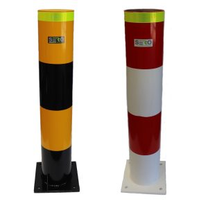 SERO Above Ground Bollards